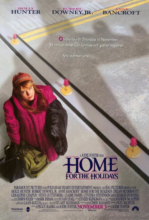 Wakacje w Domu / Home for the Holidays