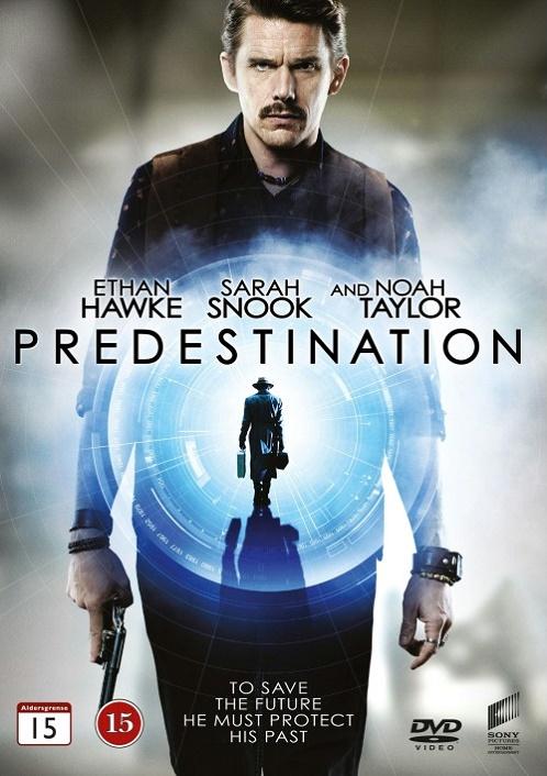 Przeznaczenie / Predestination