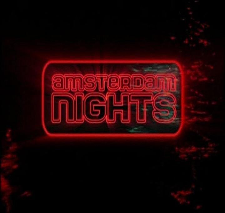 Nocne życie w Amsterdamie / Night life in Amsterdam