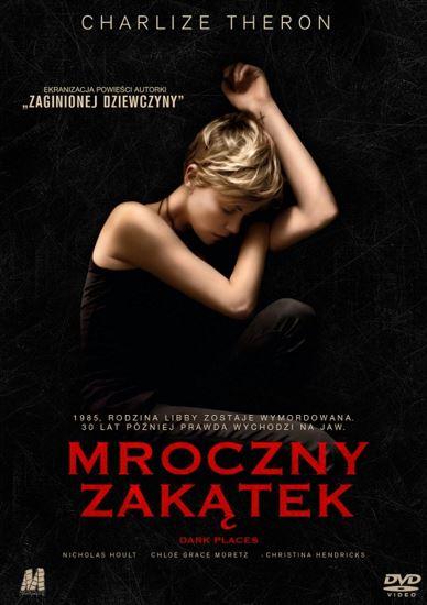 Mroczny Zakątek / Dark Places