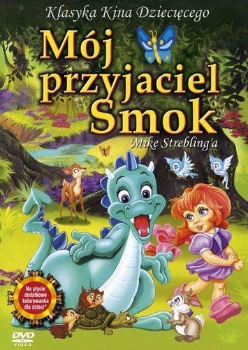 Mój Przyjaciel Smok / The Tales of Tillie s Dragon