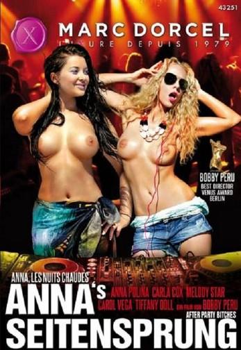 Anna`s Seitensprung