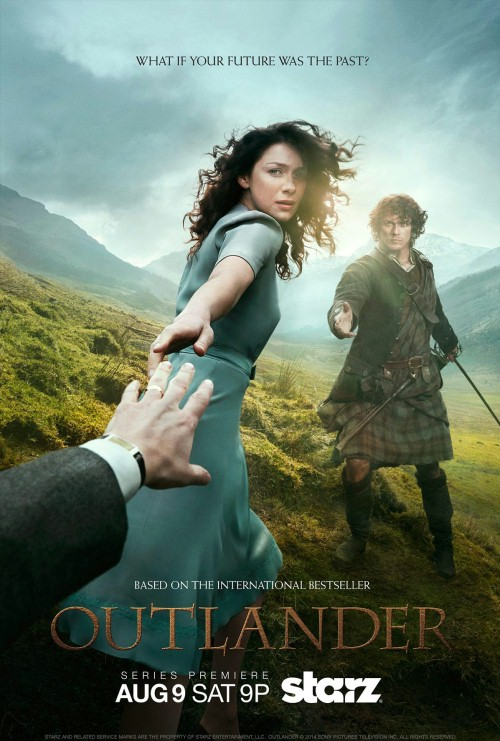 Outlander (Sezon 1)
