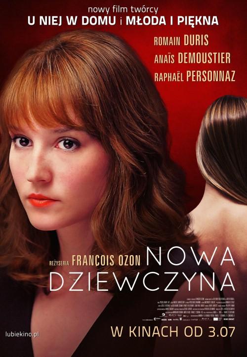 Nowa Dziewczyna / Une Nouvelle Amie