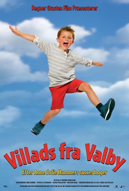 Villads z Valby / Villads fra Valby