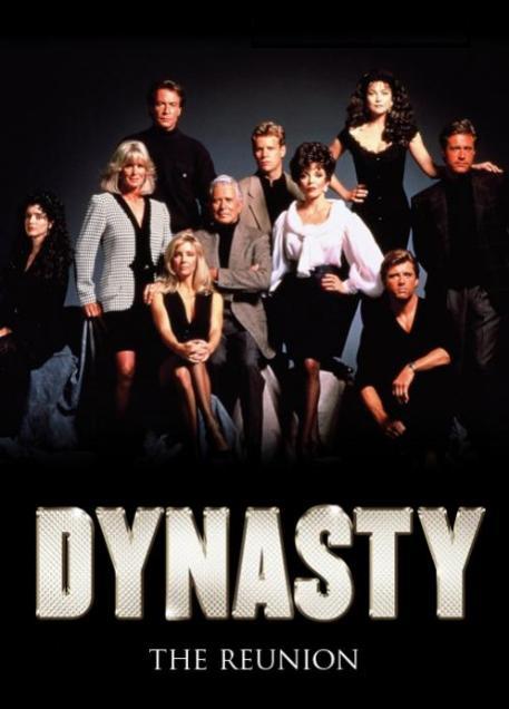 Dynastia Pojednanie / Dynasty The Reunion
