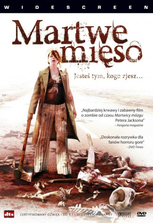 Martwe Mięso / Dead Meat