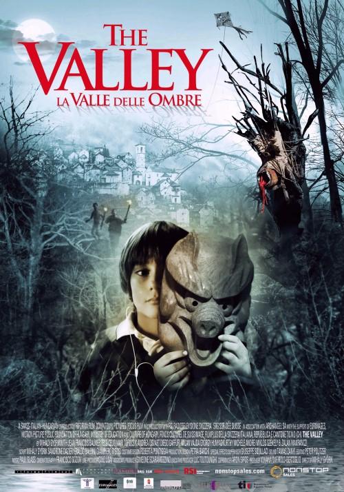 Dolina Cieni / The Valley / La valle delle ombre