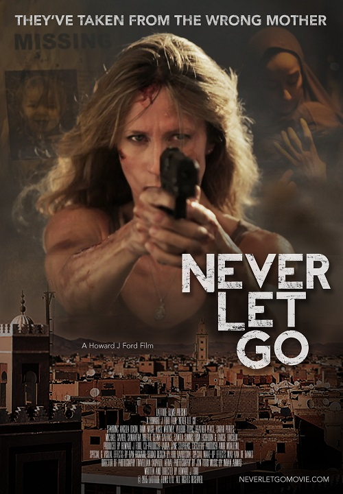 Zdesperowana / Never Let Go