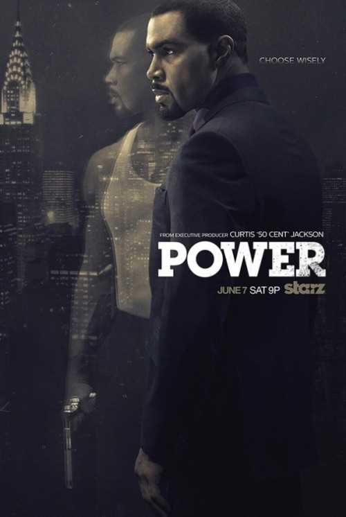 Power (Sezon: 01)