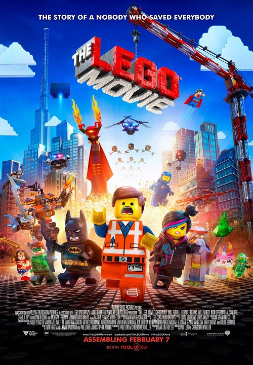 LEGO Przygoda / LEGO: The Movie