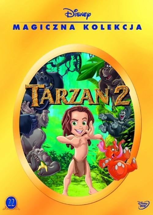 Tarzan 2: Początek legendy / Tarzan II: The Legend Begins