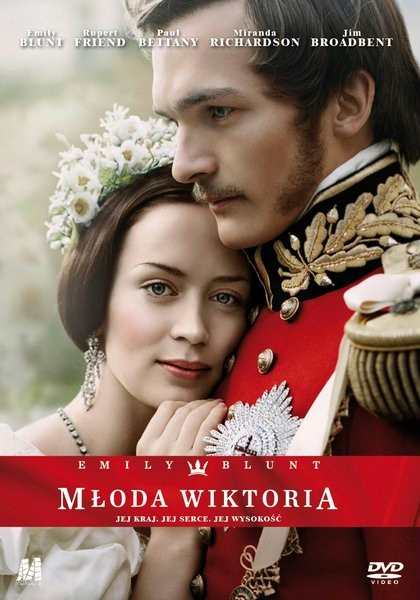 Młoda Wiktoria / The Young Victoria