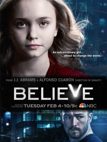 Believe (Sezon 1)