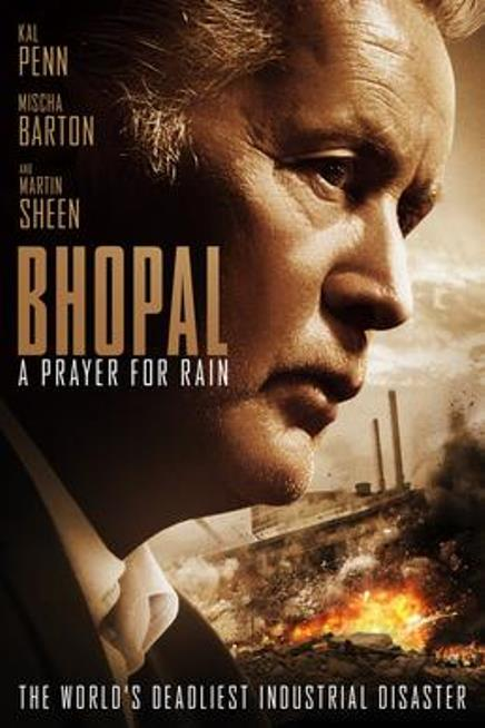 Bhopal: Modlitwa o Deszcz / Bhopal A Prayer for Rain