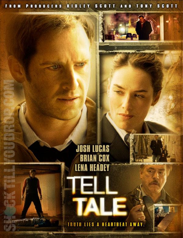 Mściwe serce / Tell-Tale