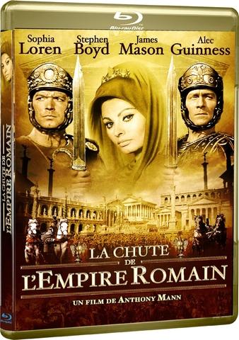 Upadek Cesarstwa Rzymskiego / The Fall of the Roman Empire