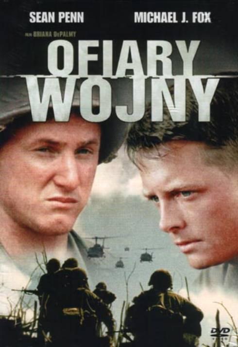 Ofiary wojny / Casualties of War