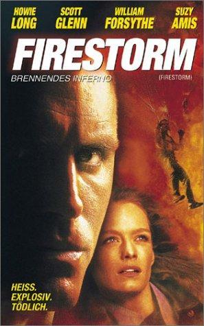 Ognista burza / Firestorm