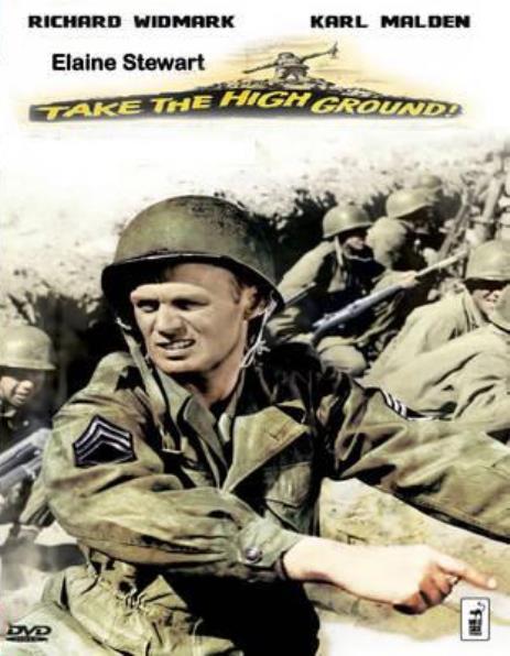 Zdobyć kolejne wzgórze / Take the High Ground!