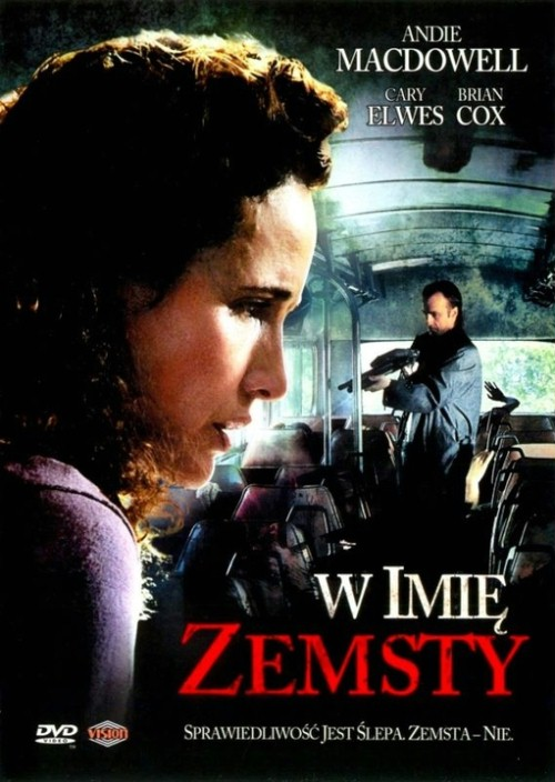 W imię zemsty / As Good as Dead