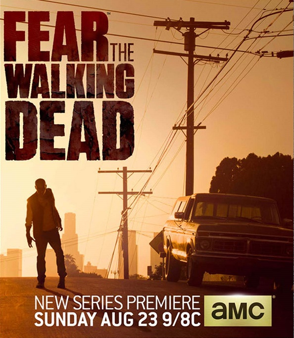 Fear the Walking Dead (Sezon 1)