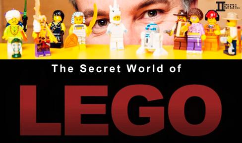 Magiczny świat Lego / The Secret World of LEGO