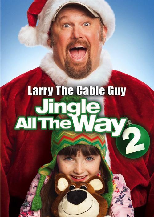 Świąteczna Gorączka 2 / Jingle All The Way 2