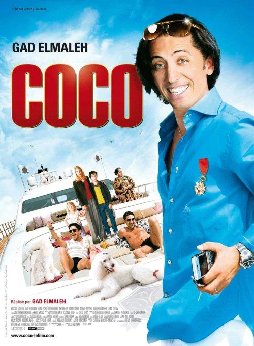 Pan Coco / Coco