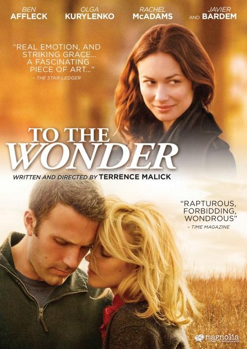 Wątpliwości / To The Wonder