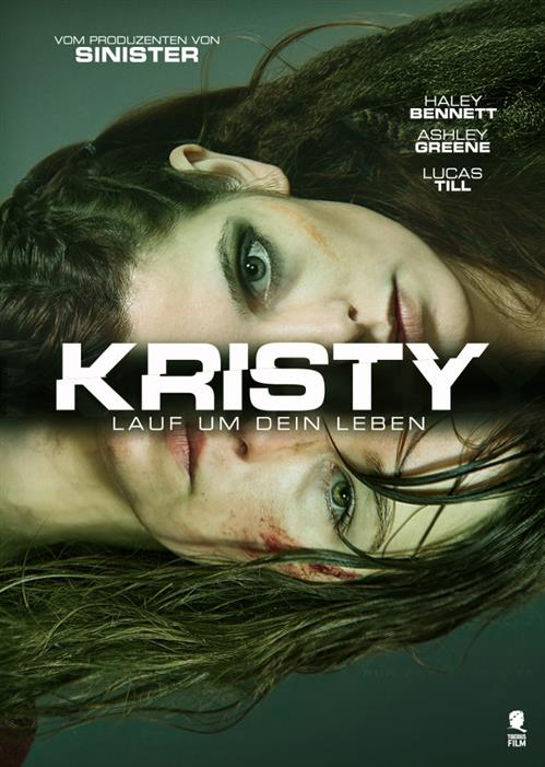 Kristy / Random