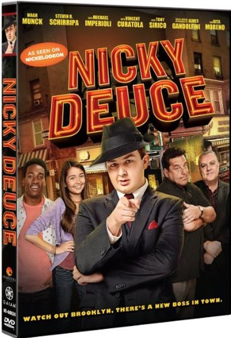 Nicky Spoko / Nicky Deuce