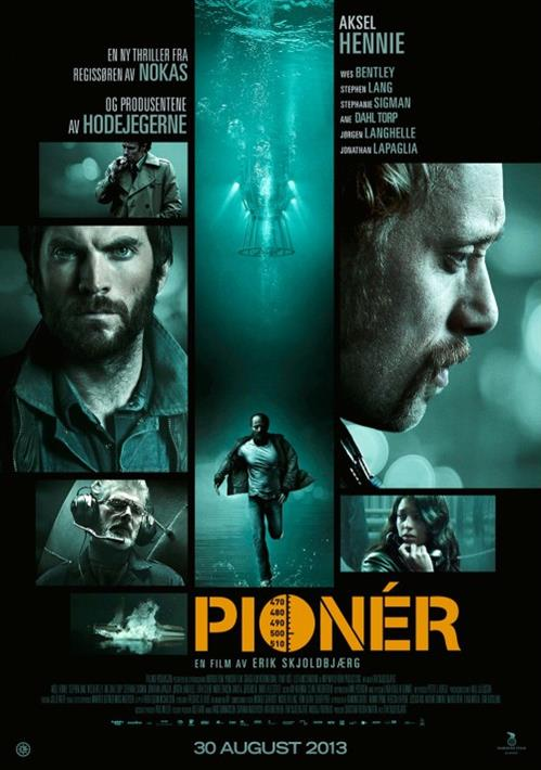Pod dnem / Pioneer / Pionér