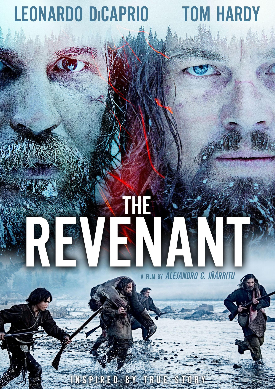 Zjawa / The Revenant