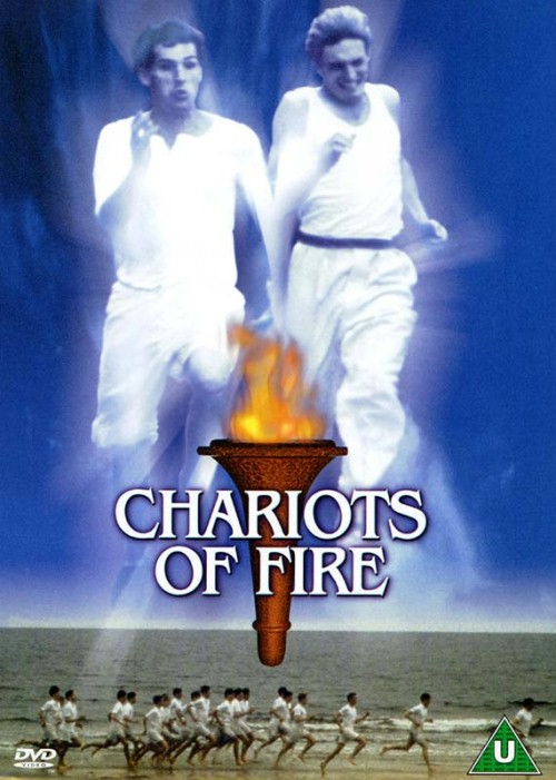 Rydwany ognia / Chariots of Fire