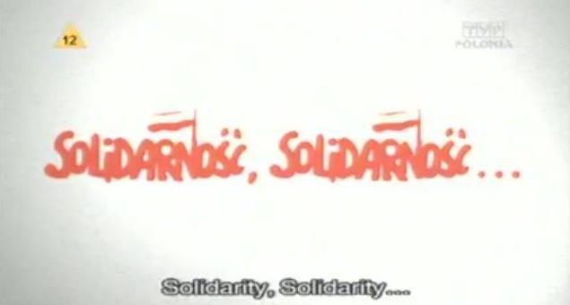 Solidarność, Solidarność...