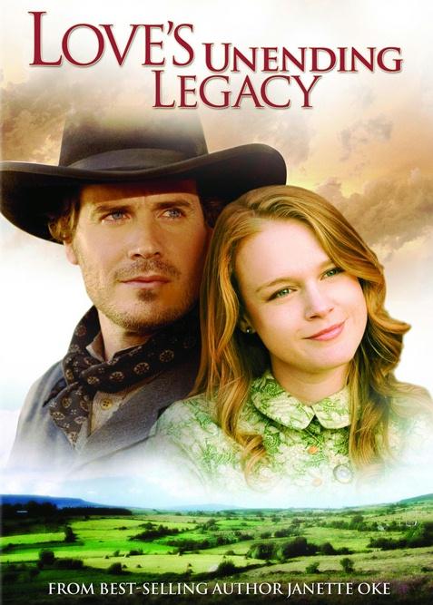 Miłość trwa wiecznie / Love's Unending Legacy