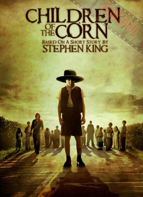 Dzieci kukurydzy / Children of the Corn