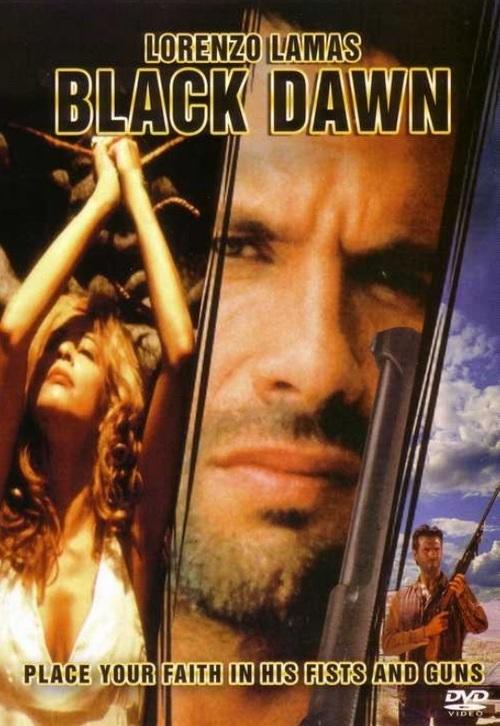 Czarny Świt / Black Dawn
