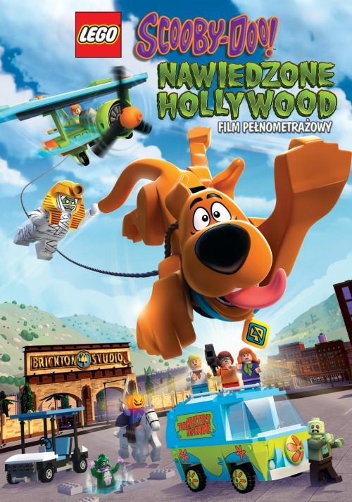 LEGO Scooby-Doo: Nawiedzone Hollywood / Lego Scooby-Doo!:  Haunted Hollywood
