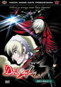 Devil May Cry / Debiru mei kurai [Całość]
