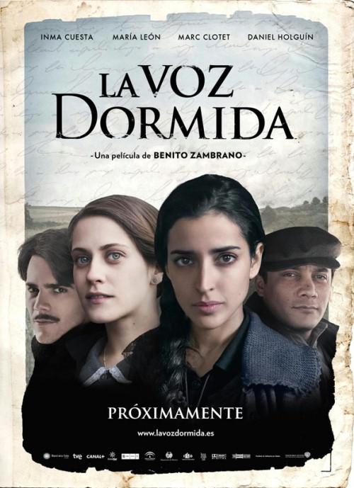 Uśpiony głos / La Voz Dormida