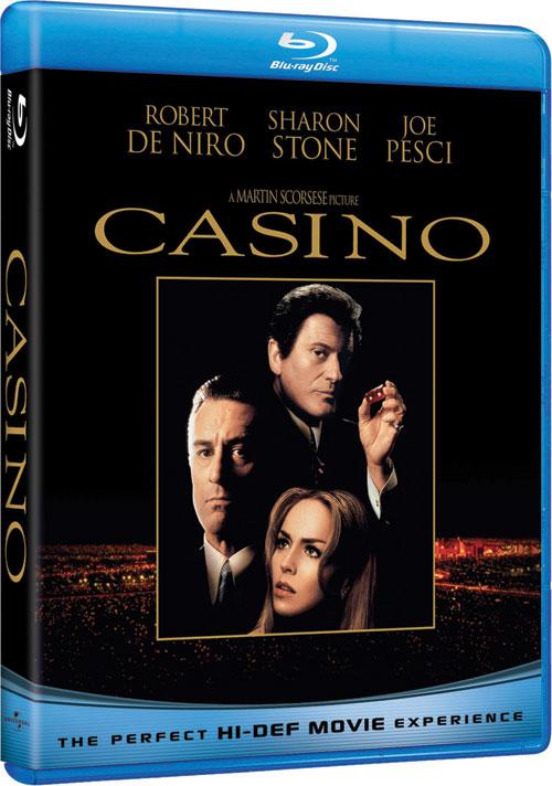 Kasyno / Casino