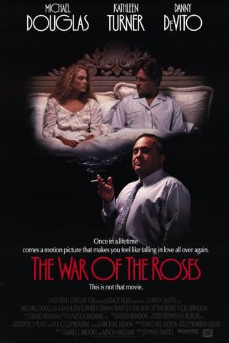 Wojna państwa Rose / The War of the Roses (1989).PL.BRRip.480p.XviD.AC3-LTN / Lektor PL