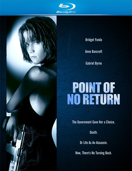 Kryptonim Nina / Point of No Return