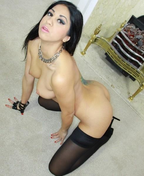 Julia de Lucia - Army Sex