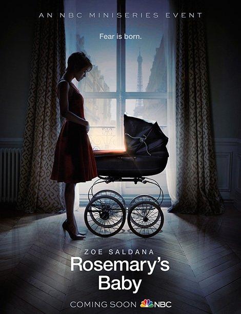 Dziecko Rosemary / Rosemary's Baby Part I i II