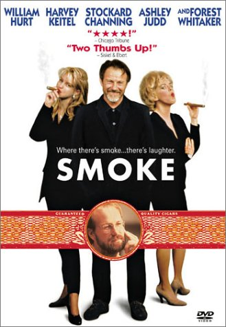 Dym / Smoke