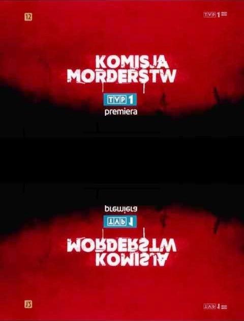 Komisja Morderstw (Sezon 01)