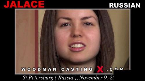 Rita Jalace - Russian Student Casting